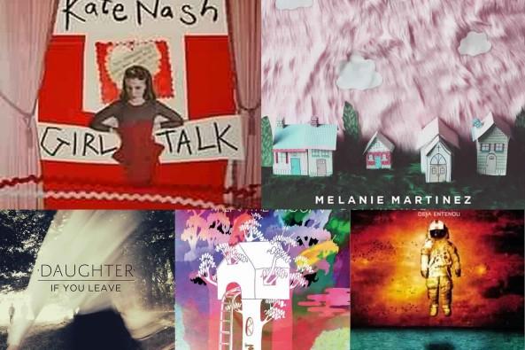 OOE collage Dollhouse